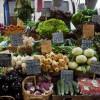 Flâner au Queen Victoria Market