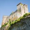 Commarque, un château suspendu dans le temps