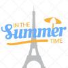 50 moments à vivre en Août à Paris