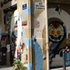 Lyon et ses pentes de la X-rousse mettent en avant le street art