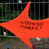 Un brin de CFT dans le Voodoo Market à Berlin