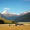 Nouvelle-Zélande Sud #4 : Hawea > Fox Glacier