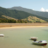 Nouvelle-Zélande Sud #7 : Kaiteriteri > Picton