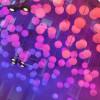 Voir la vie en violet