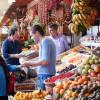 Le marché couvert de Funchal