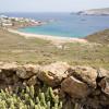 Points chauds à l'Ouest de Mykonos