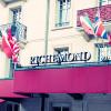 {Genève} Week-end à Genève au Richemond*****