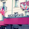 Week-end à Genève au Richemond*****