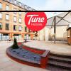{Londres} Tune Hotel Liverpool Street