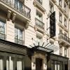 {Paris} Hôtel Monge