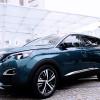 Mon test auto de la SUV Peugeot 5008