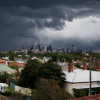 Melbourne, 4 seasons in 1 day !