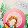 Au paradis tropical avec Escada