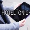 Un hôtel en dernière minute ? HotelTonight !