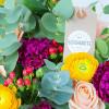 Bergamotte Paris lance la révolution florale
