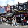 Camden Town : quartier définitivement «crazy»