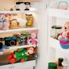 La Photo Du Mois * Dans mon frigo