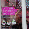 Frozen yogurt – le match : Snog vs Frae à Londres