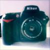Pimp your Nikon avec Holga