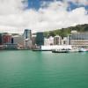 Choisir le Ferry pour aller de Wellington à Picton
