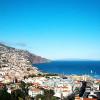 Visite de Funchal, capitale de Madère