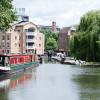 Angel Canal Festival à Londres