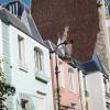 Maisons colorées de Paris #2