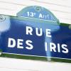 Maisons fleuries de Paris #1