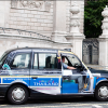 London Black cab, Best cab !
