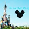 Le soleil nous emmène chez Mickey !