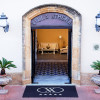 {Sicile} Hôtel Villa Athena*****
