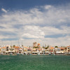Visiter la ville d'Egine