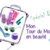 Mon Tour du Monde en Beauté #5