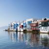 A la découverte de Mykonos ville