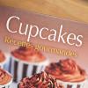 Recette cupcakes façon brownie sans gluten