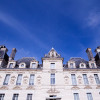 Château de Cheverny & Tintin