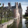 Visite du Château de Maintenon