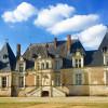 Château de Villesavin en Sologne