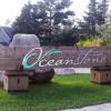 {Nova Scotia} Oceanstone Peggy's Cove