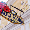 Nova Scotia #7 : Annapolis Royal > Lunenburg