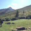 Une rando dans l'arrière-pays basque