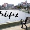 Nova Scotia #9 : Peggys' Cove > Halifax