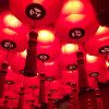 {Paris} Buddha-Bar Hotel Paris