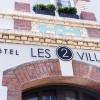 {Trouville} Hôtel Les 2 Villas