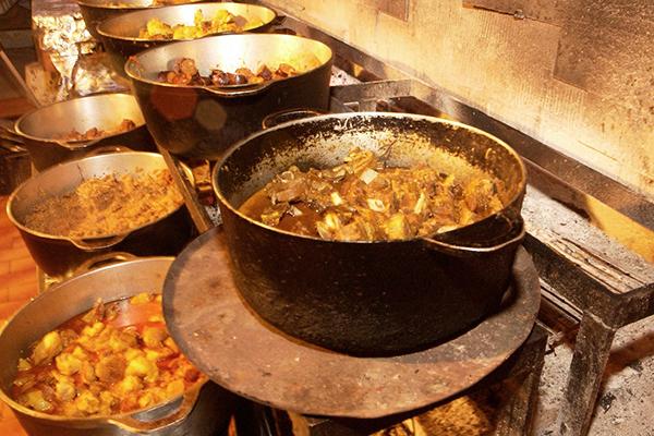 Restaurant La Marmite Nantes
