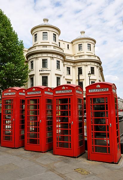 10 raisons de visiter Londres