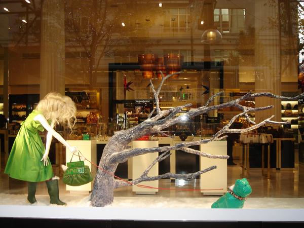 Une journ e shopping londres reverdailleurs blog - Journee shopping londres ...