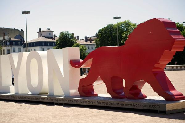 Bienvenue à Lyon - Only Lyon campagne de la Mairie