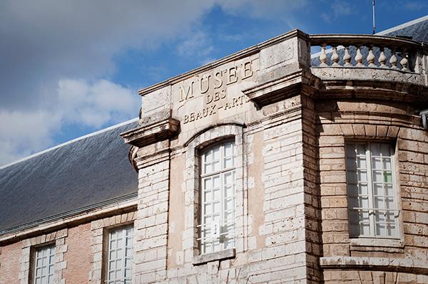 Musée des Beaux Arts de Chartres