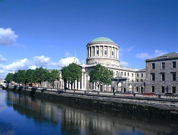 A la découverte de Dublin